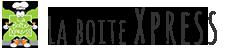 Mini saveurs Mobile Logo