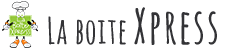 Mini saveurs Logo